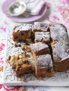 Top 20 cakes recipes
