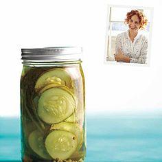 Quick Pickles
