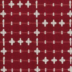 Maria Cornejo: designer for Knoll Luxe   Tara   upholstery fabric   cotton