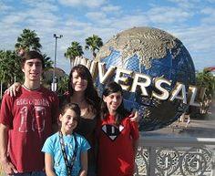 Harry Potter Wizarding World Universal Studios Travel Tips!