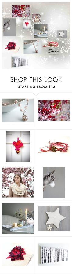 """""""Dream a little dream....."""" by msbsdesigns ❤ liked on Polyvore featuring Love Quotes Scarves"""
