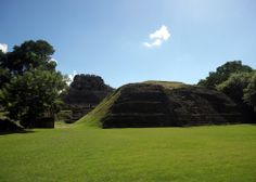 Excite the Indiana Jones within, as you explore Mayan #Belize  and the Xunantunich ruins!  It is worth mentioning that you should probably leave your Indiana Jones inspired whip at home as this could take some explaining whilst passing through airport security!   #CentralAmerica #travel