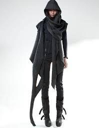 Resultado de imagen para apocalyptic fashion