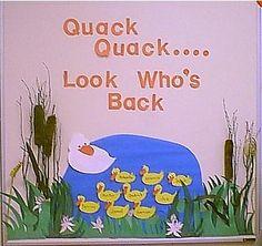 back to school door decorating ideas | Back To School Bulletin Boards and Classroom Ideas | MyClassroomIdeas ...