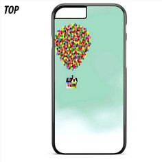 UP House Disney Pixar For Iphone 6 | 6S Plus Case