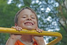 Positive effects of ADD & ADHD in children/