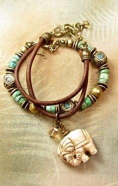 Beach Inspired Boho Jewelry Rio Jewelry Studio Collection