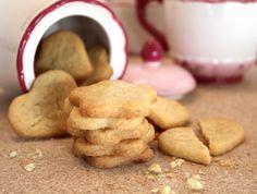 עוגיות חמאה (צילום: אסתי ידידיה ,אוכל טוב)