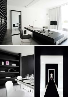 Hotel Habita in Monterrey-Mexico / by Landa Architects and Joseph Dinard