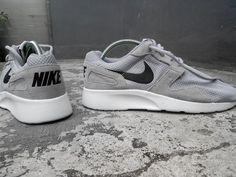 Nike Kaishi Grey