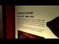 Ocarina Museum in Budrio (Part 1)