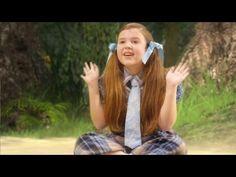 Assepoester is jarig - Sprookjesboom dansvideo - Efteling - YouTube