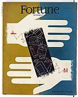 September 1947 Artist: Moller