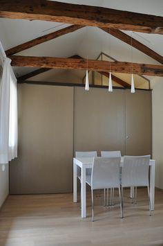 DALLACOSTAARCHITETTI DD113_ venezia_ dining area