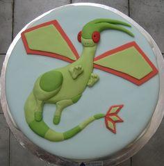 pokemon+cakes+pictures | pokemon cake 8 3