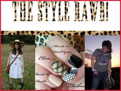 The Style Rawr