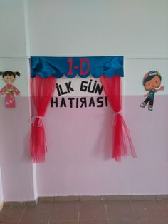 İlk gün hatırası Reading And Writing Project, Activities For Kids, Crafts For Kids, When You Sleep, Good Smile, Lots Of Money, First Day Of School, Primary School, Kids Education