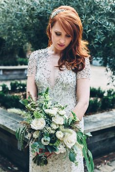 Congratulations to Emily our of the week who looks beautiful in the Jocasta gown photograph courtesy of Mister Phil Jenny Packham Bridal, Hair Specialist, Bridal Hair, Wedding Hairstyles, Hair Makeup, Gowns, Bride, Wedding Dresses, Instagram Posts