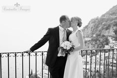 Civil Wedding at the Town Hall in Positano Italy, by Destination Wedding Photographer Anna Nersesyan - Cinderella Images