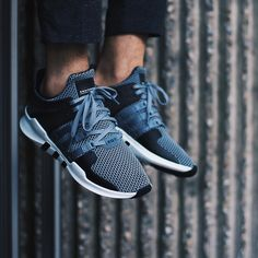 Adidas Equipment - Support ADV grey - Sneakers men
