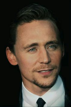 Tom and his killer eyes