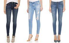 Calça Jeans, simples elegante, tirando o salto fica um look mais simples. Eventos casuais, ou mais elegantes, dependendo da combinação(blusa e sandalia)