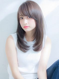 Find high-quality images, photos, and animated GIFS with Bing Images Japanese Haircut, Japanese Hairstyle, Medium Hair Cuts, Medium Hair Styles, Short Hair Styles, Round Face Haircuts, Asian Hair, Hair Videos, Cute Hairstyles