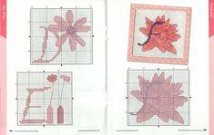 (3) Gallery.ru / Фото #1 - The world of cross stitching 189+36 Quick-stitch All-occasio - tymannost