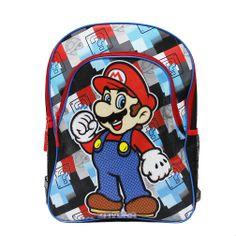 2cd098de30 Super Mario Bros 16