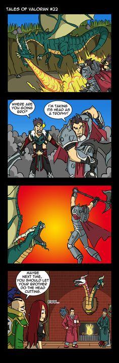 Tales of Valoran 022