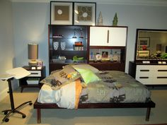 A new take on a mod look for your teen! #hpmkt