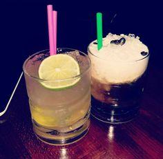 #caipirinha #whiterussian #cocktail #bar #zilina #žilina #fresh #lime