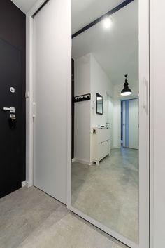 Aranżacje / Pomieszczenie: Salon - Myhome Tall Cabinet Storage, Locker Storage, Veronica, Master Bathroom, Mirror, Studio, Bedroom, Instagram Posts, Furniture
