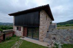 Una casa rural moderna ¡y muy sofisticada! (de Vanesa Matesanz)