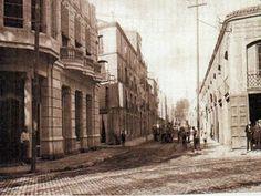 Fotografies Antigues de Lleida: 1920