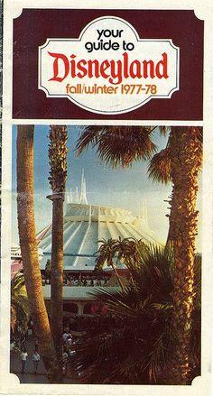 Image result for 1977 rides at disneyland