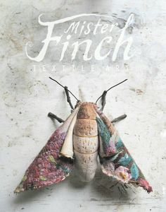 Mister finch