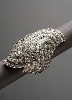 Rare Unique Diamonds Only at Capri Jewelers Arizona ~ www.caprijewelersaz.com Diamond Cocktail Ring