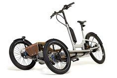 Vélo électrique : les trois nouveautés majeures de l'Eurobike 2016