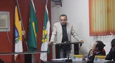 RN POLITICA EM DIA: MARCELINO VIEIRA: VEREADOR/PROFESSOR DETONA GESTÃO...