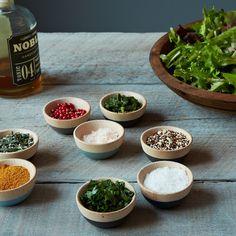 Mini Bowls (Set of 4) on Food52: http://f52.co/1j2iWXz. #Food52
