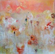 """Saatchi Art Artist Hennie van de Lande; Painting, """"Icecream (in expo)"""" #art"""