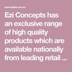 Ezi Concepts has an exclusive range of high quality products which are available nationally from leading retail outlets. Cucumber Sushi Rolls, Tuna Avocado, Pickled Radishes, Pickled Ginger, Cucumber Seeds, Salmon And Asparagus, New Flavour, Different Recipes, Outlets