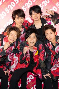 Listen to every Arashi track @ Iomoio Ticket Holders, 20th Anniversary, Boy Bands, Photoshoot, Disney Characters, Happy, Movie Posters, Image, Track
