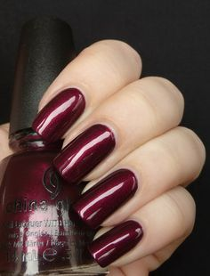 AllYouDesire: Another collection worth loving: China Glaze Retro Diva: Short & Sassy