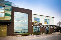 Foxhill Medical Centre