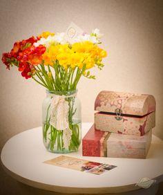 Handmade love Art Object, Decorative Objects, Glass Vase, Handmade, Home Decor, Homemade Home Decor, Hand Made, Decorative Items, Craft