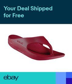 179c171963671 Telic Flip Flop Sandal Shoes Footwear Color Dark Cherry