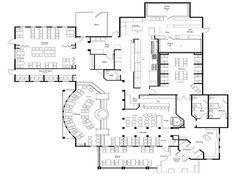 Sample Restaurant Floor Plans to Keep Hungry Customers Satisfied ...