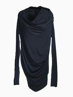 Basic Tunic With Arange Hana, Tunic, Sweatshirts, Sweaters, Shopping, Style, Fashion, Swag, Moda